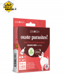 Pipettes Antiparasitaire - Grand Chien - BIO Ecocert - Lot 2 x 5 ml