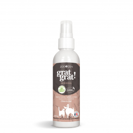 Dermogel - Chien & Chat - BIO Ecocert - 125 ml