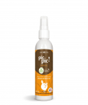 Dermogel pour animaux à plumes de basse-cour - BIO Ecocert - 125 ml